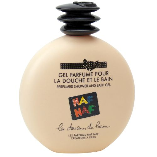Une Touche de Naf Naf Duschgel / Shower Gel 200 ml