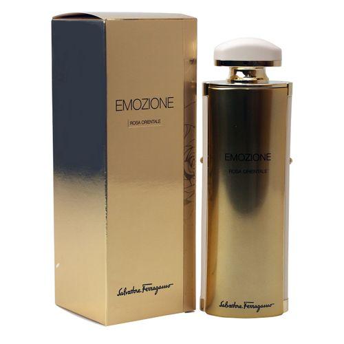 Salvatore Ferragamo Emozione Rosa Orientale Eau de Parfum Spray 92 ml