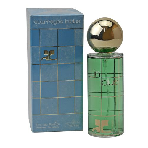 Courreges In Blue Eau de Parfum Spray 100 ml