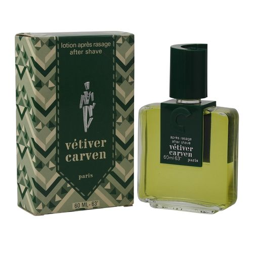 Carven Vetiver After Shave 60 ml