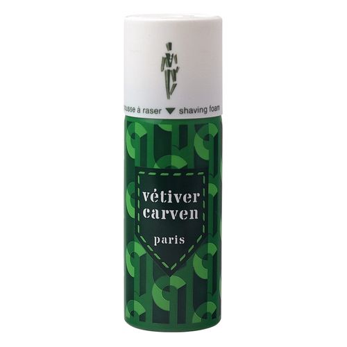 Carven Vetiver Rasierschaum Shaving Foam 150 ml