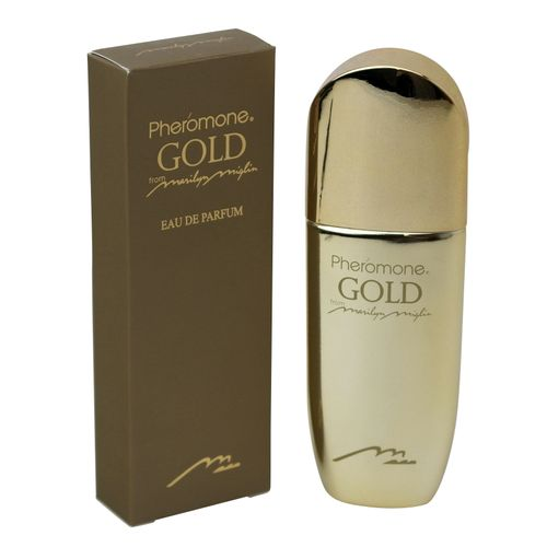 Marilyn Miglin Pheromone Gold Eau de Parfum Spray 50 ml