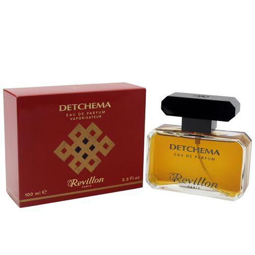 Revillon Detchema Eau de Parfum Spray 100 ml