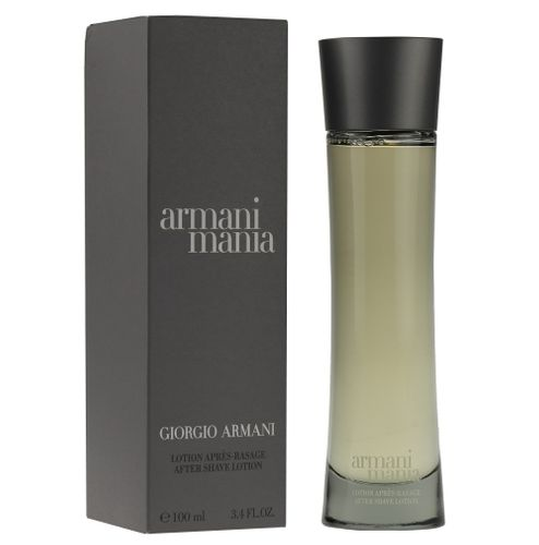 Giorgio Armani Mania Homme After Shave Lotion 100 ml