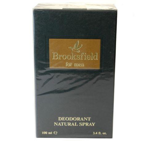 Brooksfield Classic for Men Deodorant Spray 100 ml
