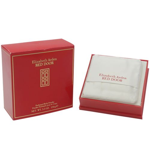 Elizabeth Arden Red Door Body Powder Puder 150 g