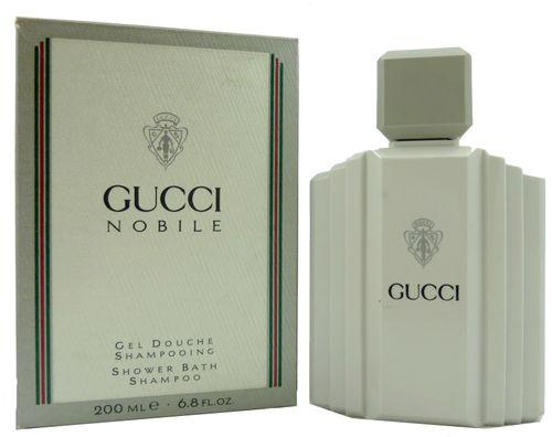 Gucci Nobile Shower Gel 200 ml