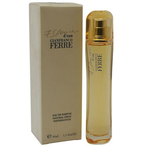 Gianfranco Ferre Essence d´Eau Ferre Eau de Parfum Spray 40 ml