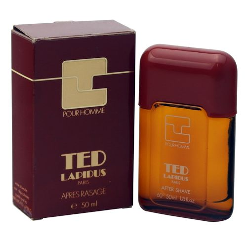 Ted Lapidus TL Pour Homme After Shave 50 ml
