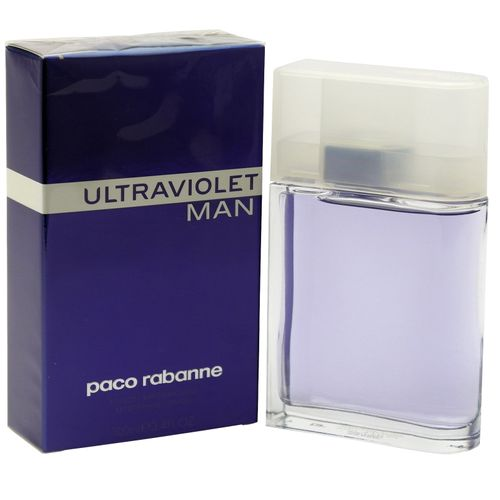 Paco Rabanne Ultraviolet Man After Shave Lotion 100 ml
