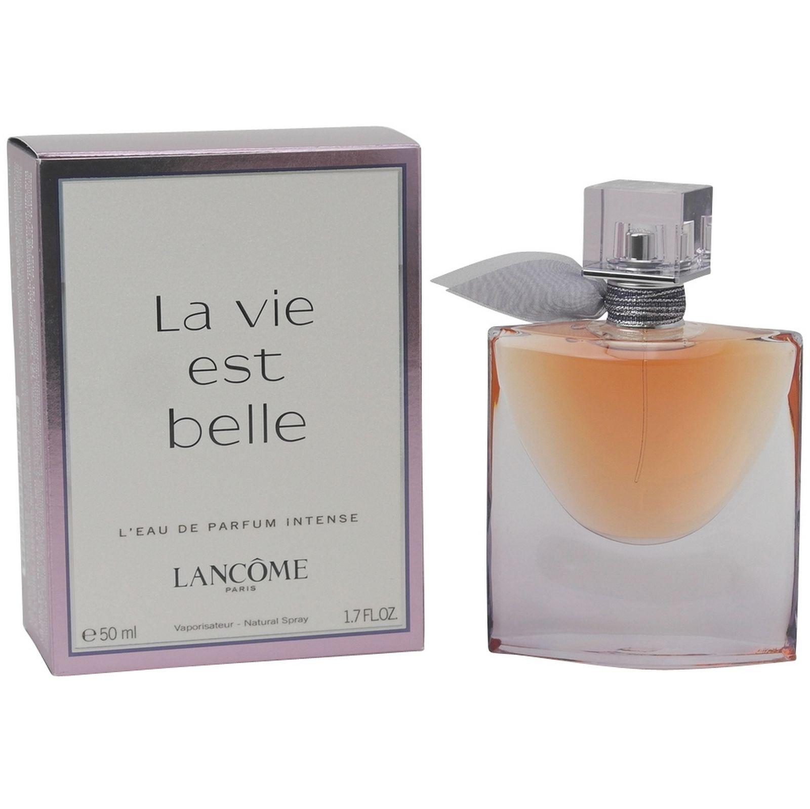 Lancome La vie est Belle Eau de Parfum Intense Spray 50 ml   Duftwelt Hamburg