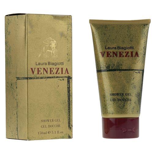 Laura Biagiotti Venezia  Shower Gel 150 ml old vintage Version