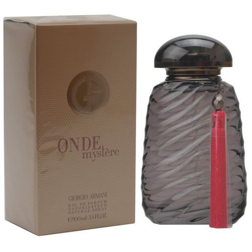 Giorgio Armani Onde Mystere Eau de Parfum Spray 100 ml