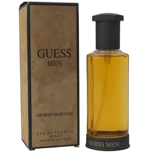 Georges Marciano Guess Men Eau de Toilette Spray 50 ml