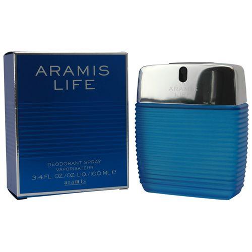 Aramis Life for Men Deodorant Spray 100 ml