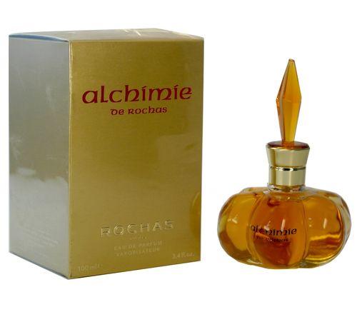 Rochas Alchimie Eau de Parfum Spray 100 ml