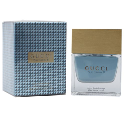 Gucci Pour Homme II 2 After Shave 100 ml