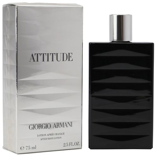 Giorgio Armani Attitude Pour Homme  After Shave Lotion 75 ml