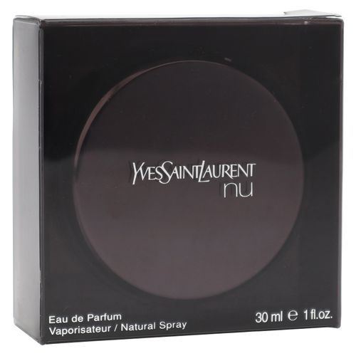 Yves Saint Laurent Nu Eau de Parfum Spray 30 ml YSL