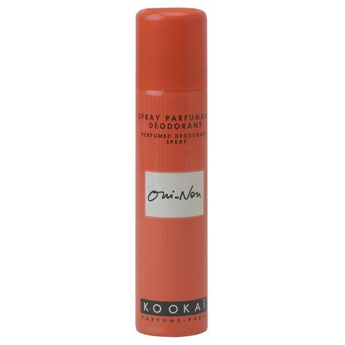Kookai Oui-Non Deodorant Spray 75 ml