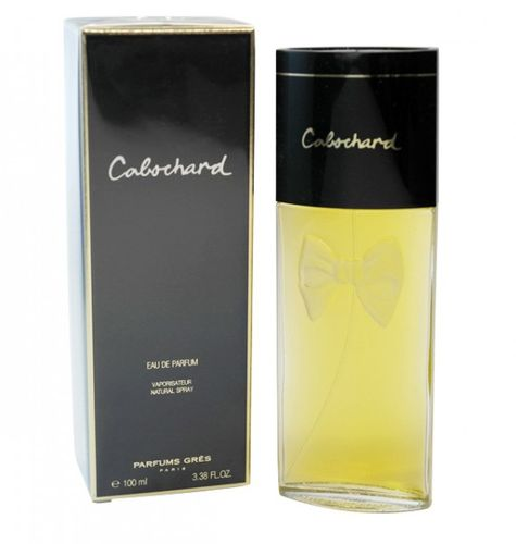Gres Cabochard Women Eau de Parfum Spray 100 ml