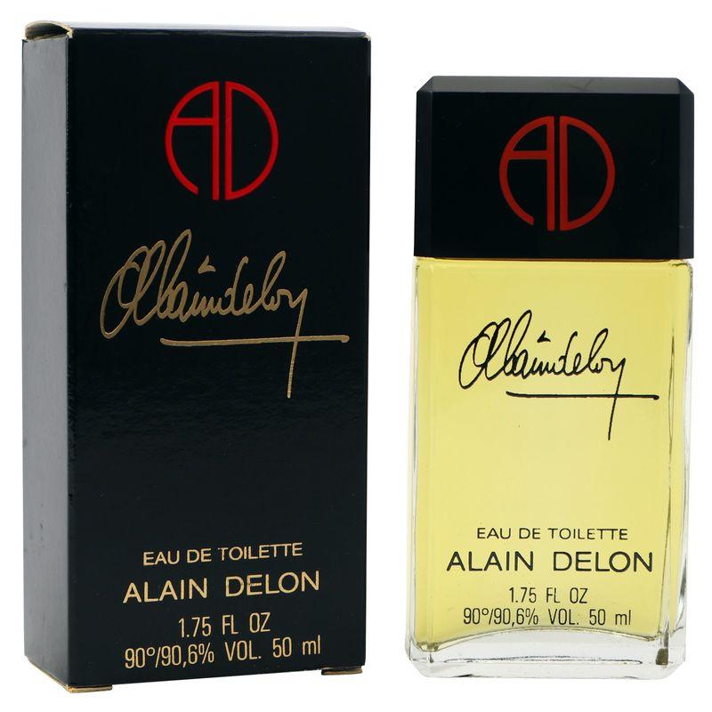 Alain Delon Classic Pour Homme Eau de Toilette Splash 50 ml | Duftwelt Hamburg