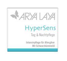 ARYA LAYA HyperSens Tag & Nachtpflege, 50ml