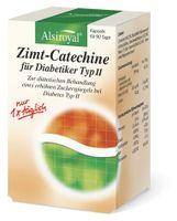Alsiroyal Zimt-Catechine für Diabetiker Typ II, 90 Kps.