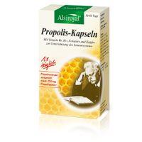 Alsiroyal Propolis, 60 Kps.