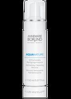 Börlind Aquanature Erfrischendes Reinigungsmousse, 150 ml