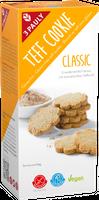 3 PAULY Teff Cookie Classic, glutenfrei, 125 g – Bild 2