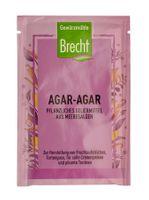 Brecht Agar-Agar gemahlen, 5g