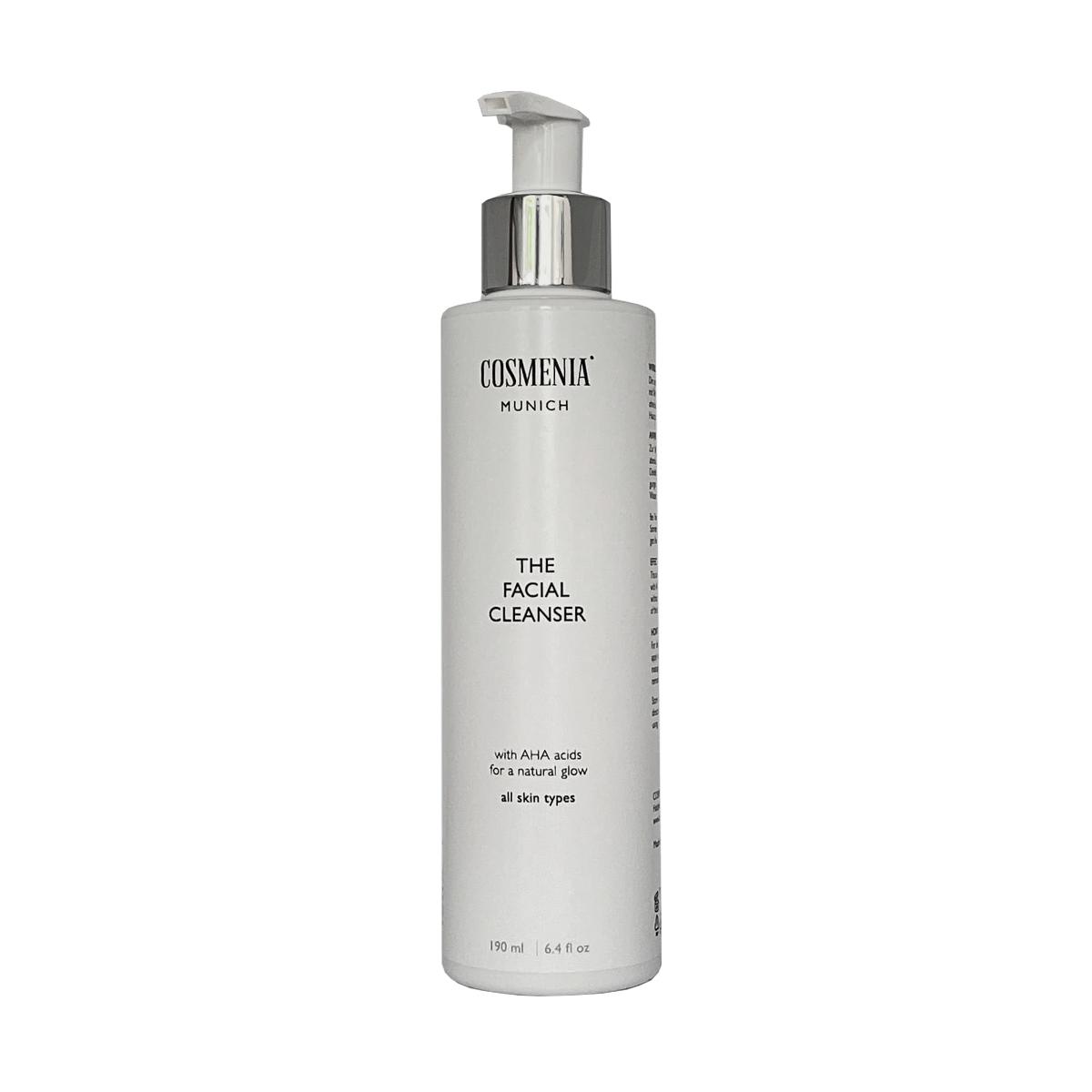 facial cleanser cosmenia