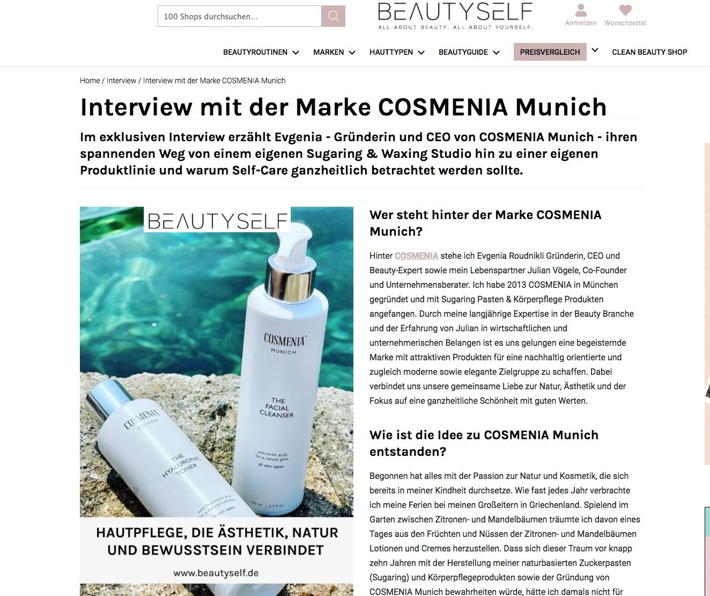 naturkosmetik aus münchen beautyself.de
