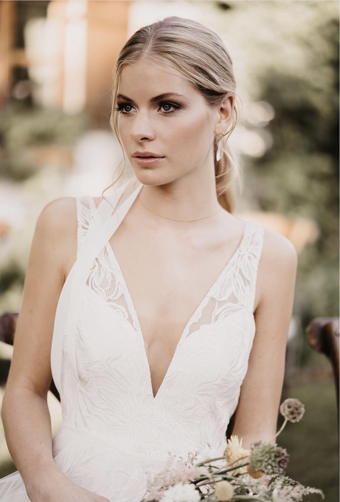 Brautstyling Angela Belaj