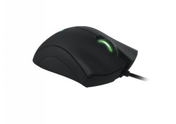 Razer DeathAdder 2013 Ergonomic Gaming Mouse 6.400 dpi – Bild 4