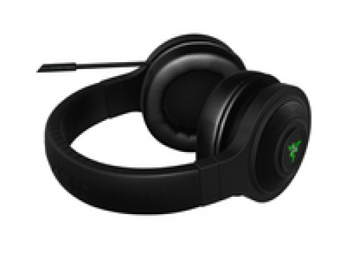 Razer Kraken USB Essential Gaming Headset for PC & PS4
