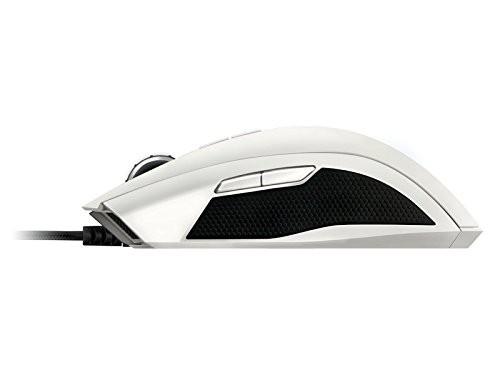 razer Taipan Ergonomic Dual Sensor Gaming Mouse 8.200 dpi White