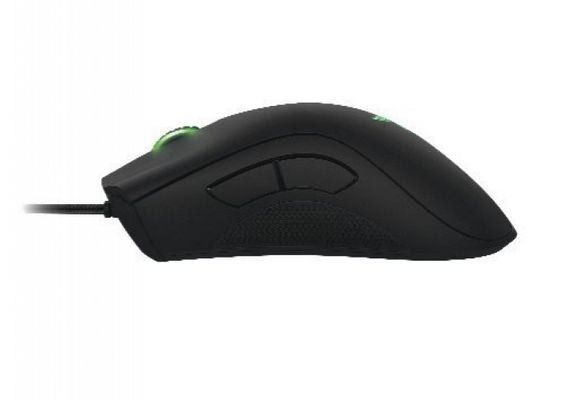 razer DeathAdder Chroma Ergonomic Gaming Mouse 10.000 dpi – Bild 3