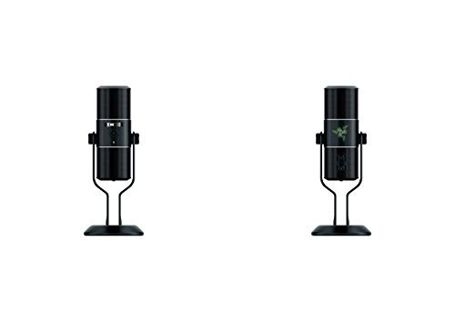 RAZER Seiren USB Digital Microphone for PC/Mac – Bild 2