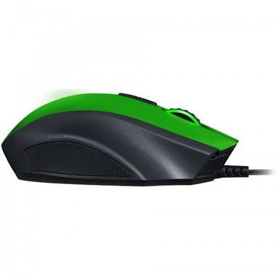 razer Naga 2014 Ergonomic MMO Gaming Mouse 8.200 dpi - Limited Green Edition – Bild 3
