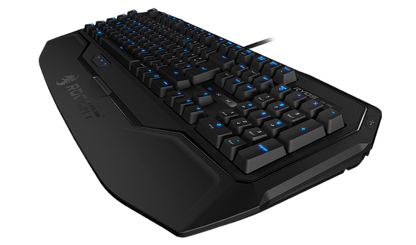 Roccat Ryos MK Pro Mechanical Gaming Keyboard MX Black (GBR Layout - QWERTY)