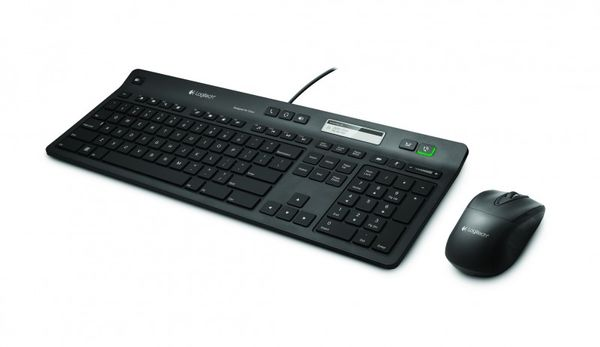 logitech UC Solution for Cisco 725-C (FRA Layout AZERTY) (FRA Layout - AZERTY)