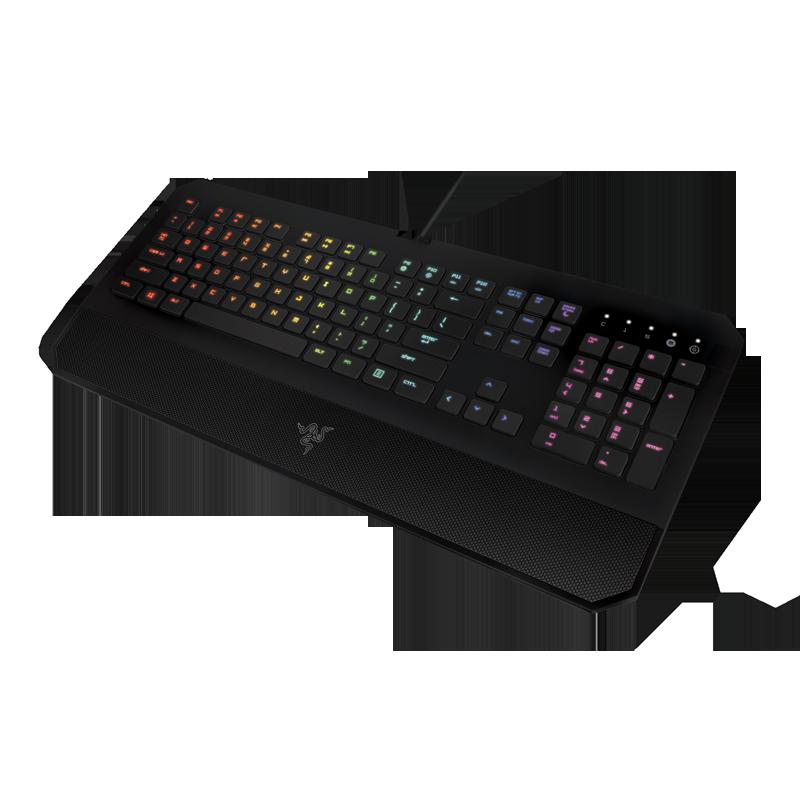 1d988551f9c Razer DeathStalker Chroma Gaming Keyboard (CHE Layout - QWERTZ)