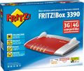 avm FRITZ!Box 3390 International WLAN-Router (VDSL/ADSL 2 x 450 MBit/s Annex A + B) 001