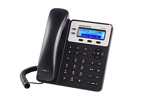 GRANDSTREAM GXP1625 HD IP PoE SIP Telefon
