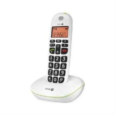 Doro 5543 - Doro LARGE BUTTON PHONEEASY 100W DECT