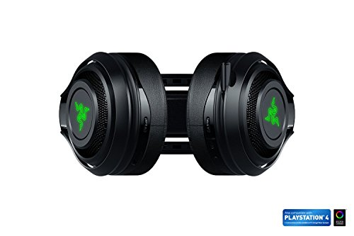 RAZER ManO'War 7.1 Wireless Surround Gaming Headset for PC & PS4 – Bild 4