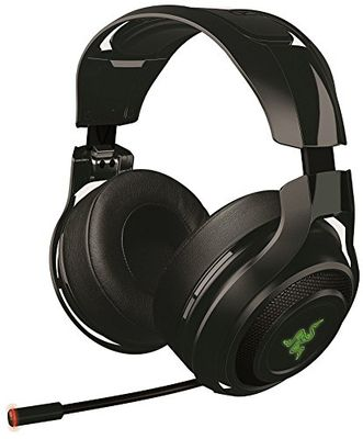 RAZER ManO'War 7.1 Wireless Surround Gaming Headset for PC & PS4 – Bild 3