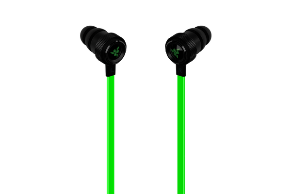 Razer Hammerhead V2 Stereo Mobile Gaming In-Ear Headphone – Bild 2